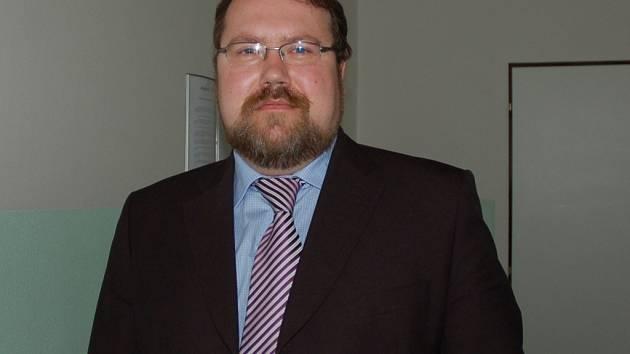 Exstarosta Karolinky Tomáš Hořelica ve středu opět stanul před soudem. Ani tentokrát se však rozsudku nedočkal.