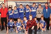 Nejvýše z valašských týmů na Dobiáš Cupu starších žáků skončil tým ZŠ Pod Skalkou–Vsetín složený z hráčů Vsetína a Rožnova. Vybojoval třetí místo.