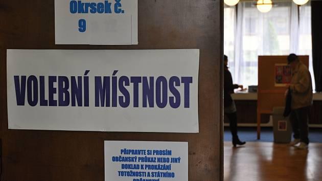 Krajské a senátní volby ve Zlínském kraji, 2016