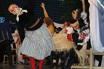 Rozloučit se s festivalem Rožnovská Valaška přišli místní i přespolní. Dozvuky Valašky navazovaly na jednadvacet předešlých ročníků festivalu.