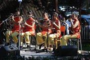 47. Mezinárodní folklorní festival Liptálské slavnosti; sobota 27. srpna 2016