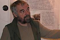 Ekolog a jednatel Českého svazu ochránců přírody Milan Orálek.