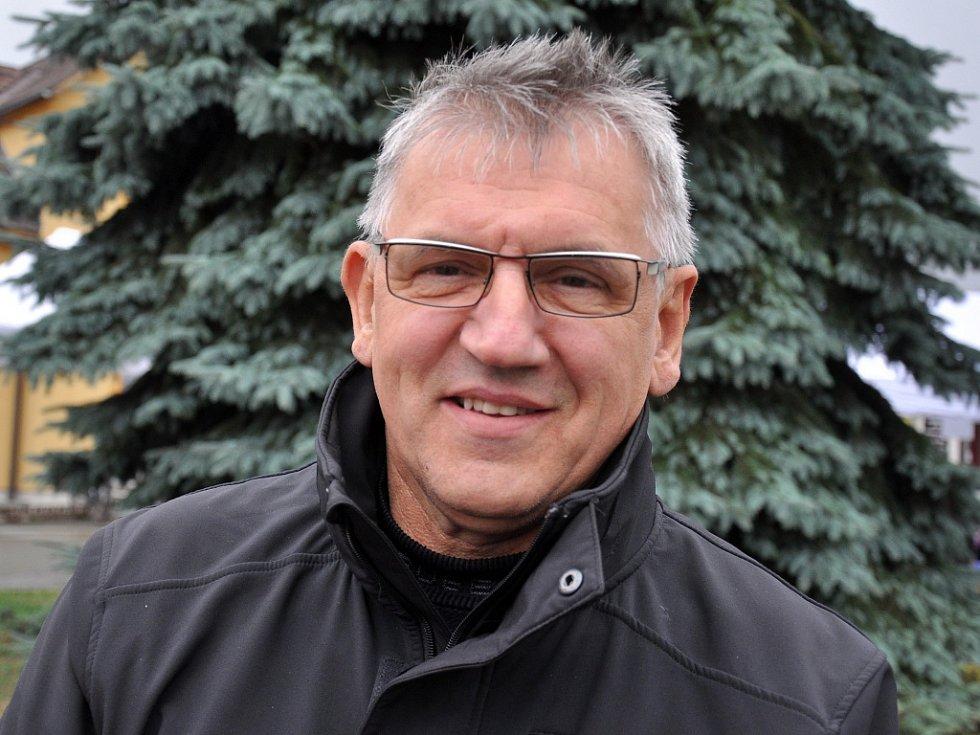 Živnostník roku Zlínského kraje 2015 řezník Milan Žabčík z Kateřinic