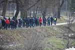 Pochod za Bečvu