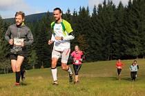 VALACHY TOUR vyvrcholí 24. října běžeckým závodem, přijede i Miloš Škorpil