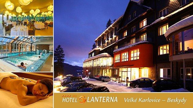 Hotel Lanterna.