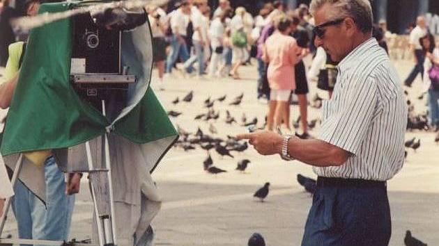 Pozor! Vyletí ptáček....
