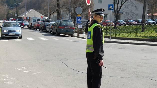 Obecní policajt na Bečvě nebude
