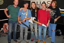 Rocková kapela Koridor ze Zubří letos (2015) slaví 30. výročí existence. Připrauje nové autorské CD.