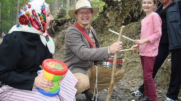 Děti Zpívaly Budulínkovi