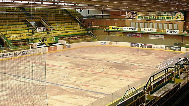 Zimní stadion Na Lapači prošel v létě 2011 četnými změnami a úpravami, hlavně na osvětlení, ozvučení a ve strojovně.