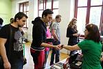 Parta nadšenců ze Vsetína uspořádala první ročník cestovatelského festivalu Cest Fest.