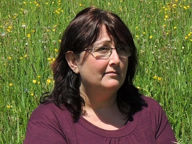 Evu Rohlenovou přivedla kbylinkám její kmotřenka.