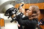 Ve Hvězdárně Valašské Meziříčí probíhá od 10. do 19. července 2020 prázdninový astronomický tábor.