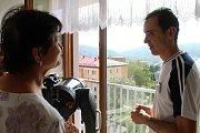 Ve čtvrtek 13. září 2018 otevřela vsetínská Diakonie v pořadí třetí domov pro seniory. Dala mu název Vyhlídka. Návštěvníci se přesvědčili o krásném výhledu na Vsetín.