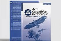 Muzeum regionu Valašsko vydalo další číslo Acta Carpathica, přiblíží krásy západních Karpat.
