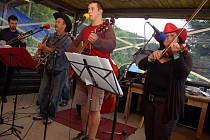 Nová Míle plánuje příští rok uspořádat již třetí ročník country festivalu Trampské léto.
