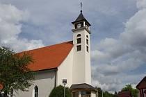 O titul Vesnice roku soutěží šest obcí: Valašská Polanka.