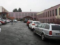 Základní škola Rokytnice. Ilustrační foto