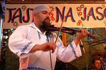 Ve Vsetíně se v sobotu uskutečnil první ročník festivalu Darebandfest.