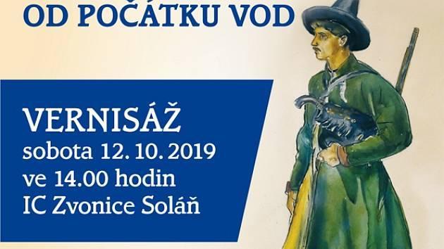 Jan Kobzáň Od počátku vod