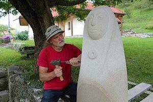 Pomník Jarmily Šulákové