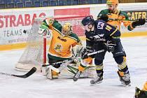 Hokejisté Vsetína budou hrát čtvrtfinále play-off Chance ligy.