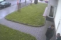 Poznáte zloděje? Policie žádá svědky o pomoc.
