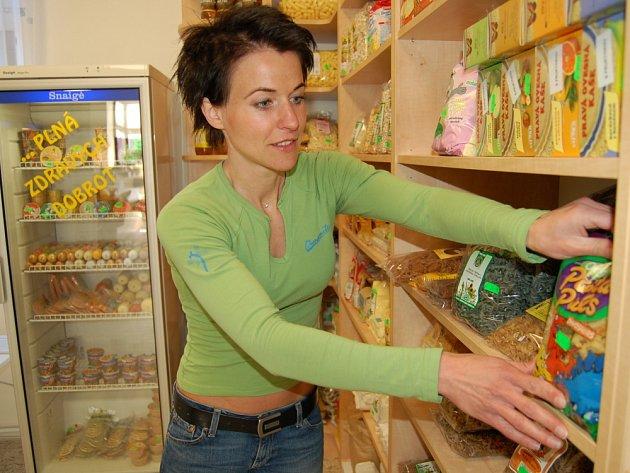 Zájem o biopotraviny roste