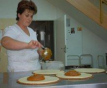 Cyrilovo pekařství v Hrachovci u Valašského Meziříčí patří k nejznámějším na Valašsku. Týdně zde vyrobí šest tisíc frgálů.