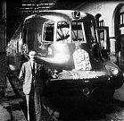 V podniku Ringhoffer-Tatra působil J. Sousedík jako ředitel a spolupracoval na vývoji motorového vlaku Slovenská Strela. Po roce 1945 dochází k dalšímu rozvoji pod značkou MEZ Vsetín. V roce 1949 se rozjela výstavba výrobní haly a v letech 1958 – 1960 byl