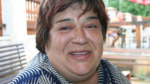Daniela Cincibusova