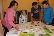 Valašsko se mění v evropské středisko zábavy. Ve Valašském Meziříčí totiž vzniká Evropský dům her mládeže.