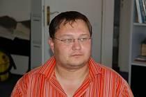 Petr Verosta.