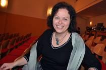 Vsetínská rodačka a dlouholetá členka hereckého souboru Slováckého divadla v Uherském Hradišti Irena Vacková byla členkou poroty na postupové přehlídce amatérských divadel Divadelní Vsetín 2015.