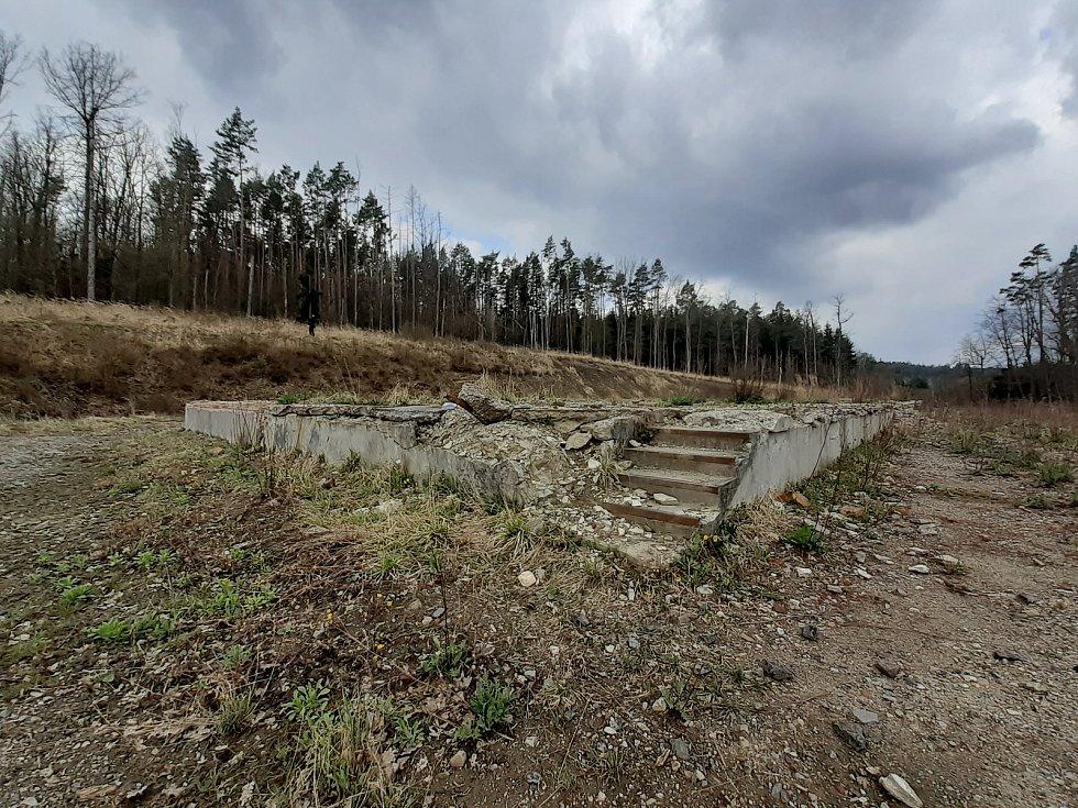 Vrbětický muniční areál  - 3. května 2021