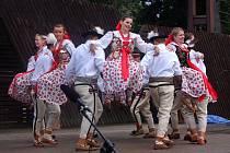 Liptálské slavnosti přesáhly hranice regionu. Každý rok přivítají řadu zahraničních účastníků.