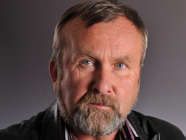 Starosta Poličné Vladimír Místecký.