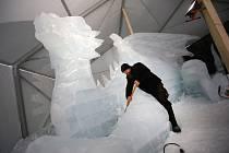 Ledové Pustevny