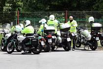Hon na motorkáře a čtyřkolkáře v Beskydech