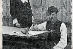 2. MARIE SCHOBEROVÁ.(2. února 1863 11. listopadu 1936). Učitelka ručních prací na školách v Zubří a zakladatelka Soukromé školy valašského vyšívaní. U popularizátorky bílého vyšívaní se vyučilo mnoho žen, ale také osm mužů.