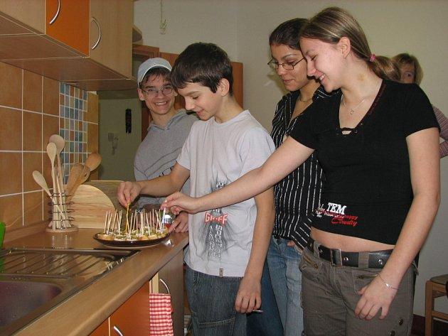 Dětský domov ve Valašském Meziříčí