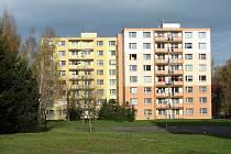 Sídliště, v němž bydlí tři tisíce lidí, bude zelenější. Zároveň ale přibudou i parkoviště.