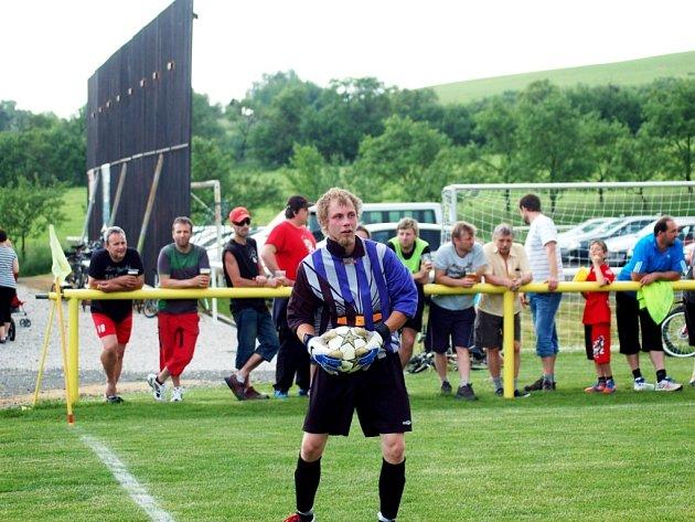 Oslavy 70 let založení TJ se uskuteční v sobotu ve sportovním areálu Sahara ve Vidči.