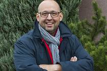 Martin Pařízek