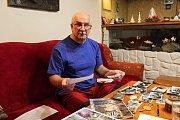 Šerif osady Jaroslav Bob Kraus připomíná osmdesátiletou historii Hawaie. V archivu má i skvosty v podobě fotek z dob založení osady.