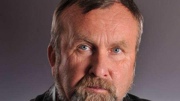 Vladimír Místecký, starosta Poličné.
