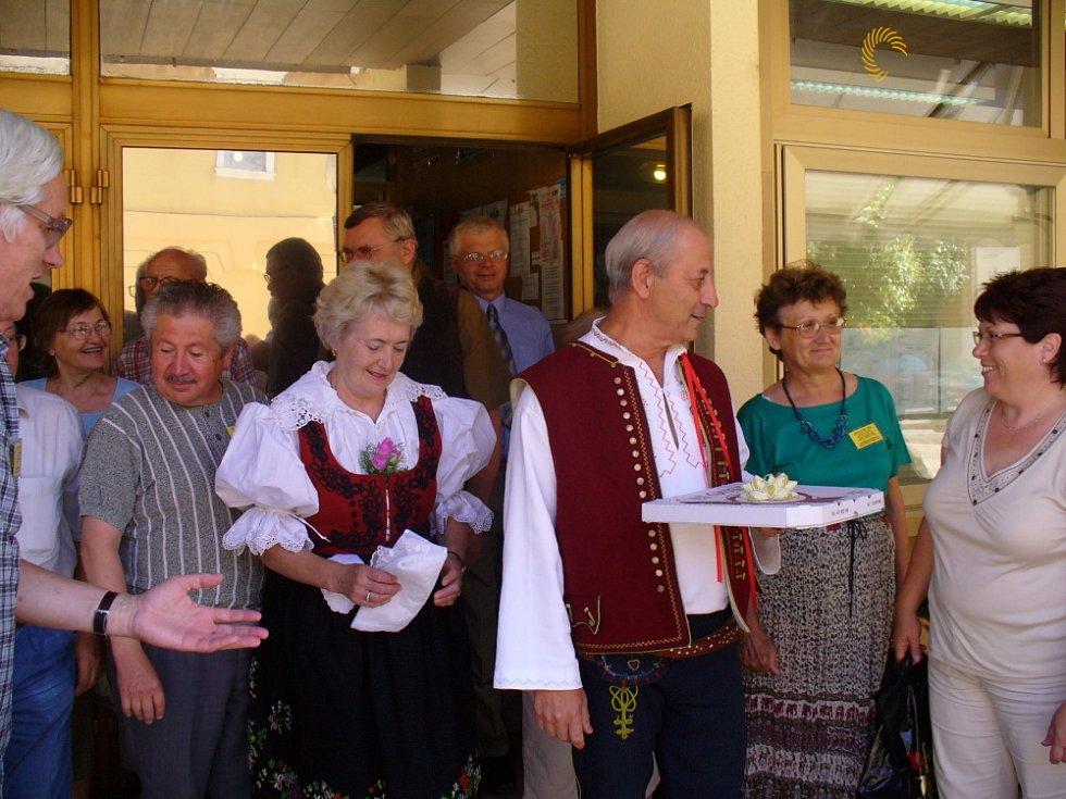 Sbory z Valašska uspěly ve Slovinsku
