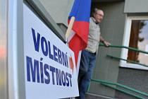 Komunální volby 2014 v Ratiboři. Ilustrační foto.