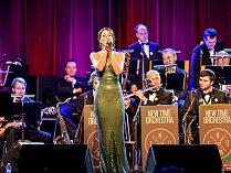 Hana Holišová & New Time Orchestra budou hlavními hvězdami 25. ročníku Vsetínského jazzového festivalu.